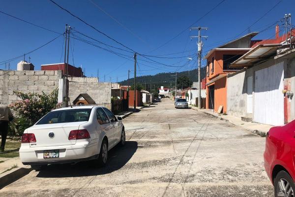 Foto de casa en venta en san cristobal de los llanos , fstse 2000, san cristóbal de las casas, chiapas, 8852474 No. 01