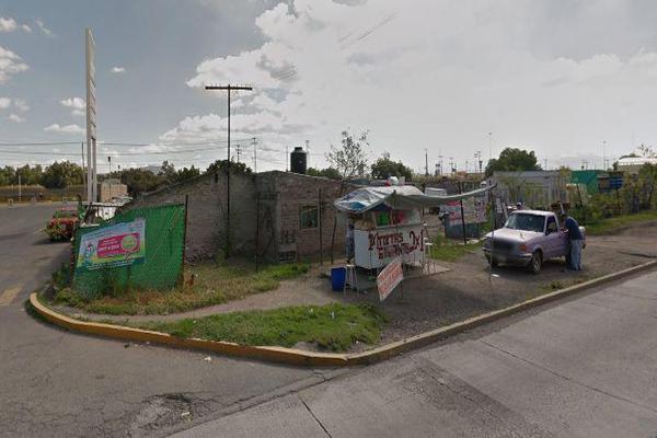 Foto de terreno habitacional en venta en  , san cristóbal, ecatepec de morelos, méxico, 0 No. 04