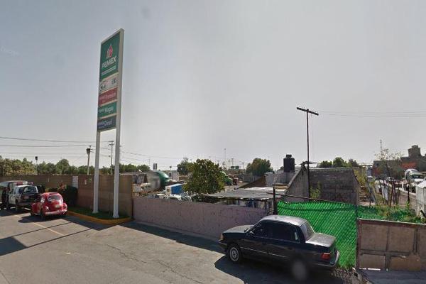 Foto de terreno habitacional en venta en  , san cristóbal, ecatepec de morelos, méxico, 12830220 No. 05