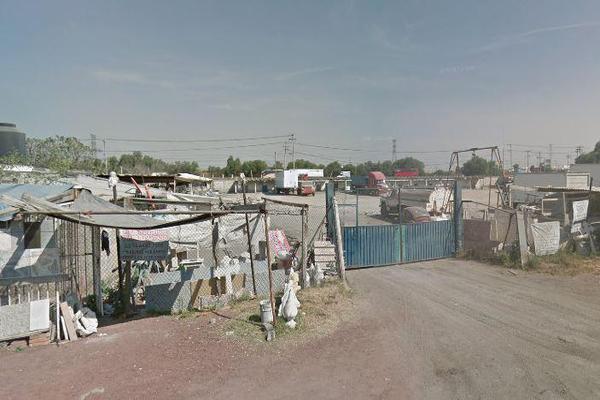 Foto de terreno habitacional en venta en  , san cristóbal, ecatepec de morelos, méxico, 0 No. 06
