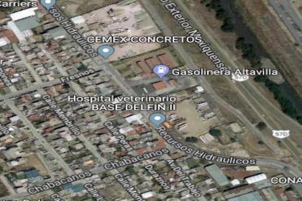 Foto de terreno habitacional en venta en  , san cristóbal, ecatepec de morelos, méxico, 0 No. 07