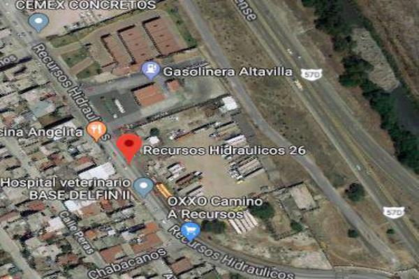 Foto de terreno habitacional en venta en  , san cristóbal, ecatepec de morelos, méxico, 0 No. 08