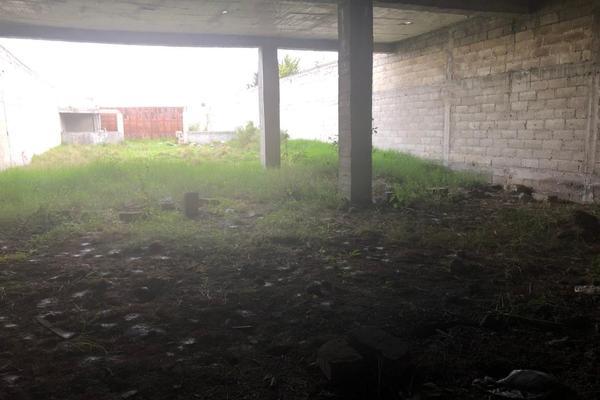 Foto de terreno habitacional en venta en  , san cristóbal huichochitlán, toluca, méxico, 14202412 No. 01