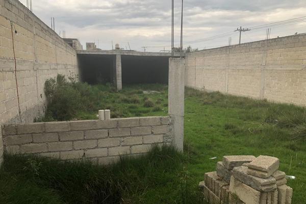 Foto de terreno habitacional en venta en  , san cristóbal huichochitlán, toluca, méxico, 14202412 No. 03