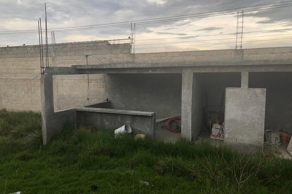 Foto de terreno habitacional en venta en  , san cristóbal huichochitlán, toluca, méxico, 14202412 No. 04