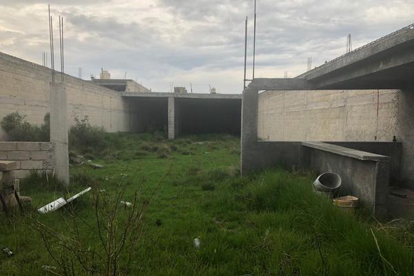 Foto de terreno habitacional en venta en  , san cristóbal huichochitlán, toluca, méxico, 14202412 No. 05