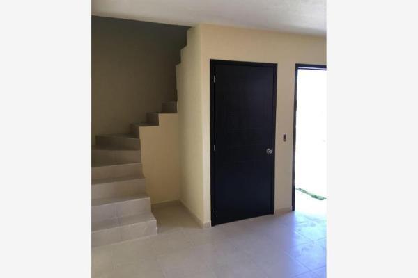 Foto de casa en venta en - -, san cristóbal, mineral de la reforma, hidalgo, 10121437 No. 02