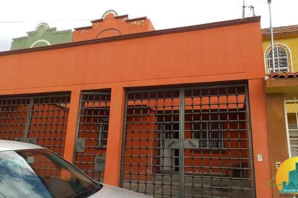 Foto de casa en venta en  , san cristóbal, mineral de la reforma, hidalgo, 8063980 No. 01