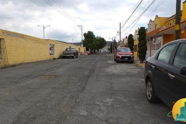 Foto de casa en venta en  , san cristóbal, mineral de la reforma, hidalgo, 8063980 No. 04