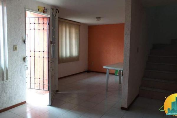 Foto de casa en venta en  , san cristóbal, mineral de la reforma, hidalgo, 8063980 No. 06