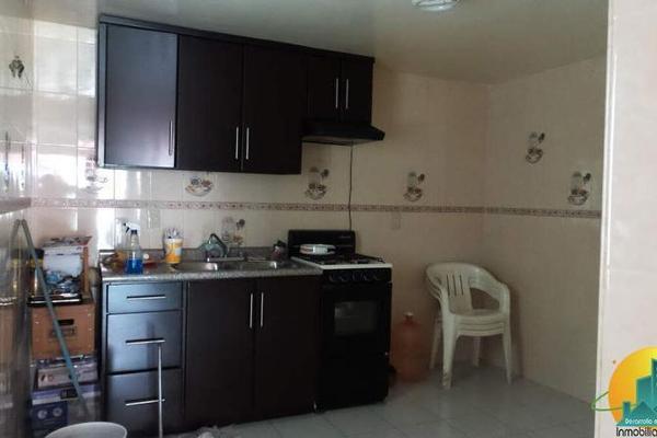 Foto de casa en venta en  , san cristóbal, mineral de la reforma, hidalgo, 8063980 No. 08