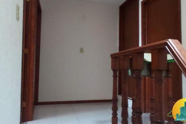 Foto de casa en venta en  , san cristóbal, mineral de la reforma, hidalgo, 8063980 No. 09