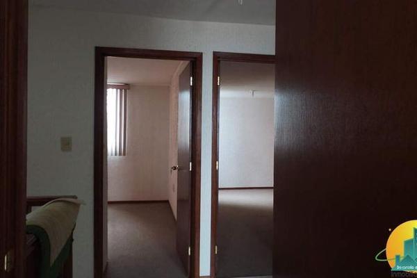 Foto de casa en venta en  , san cristóbal, mineral de la reforma, hidalgo, 8063980 No. 10