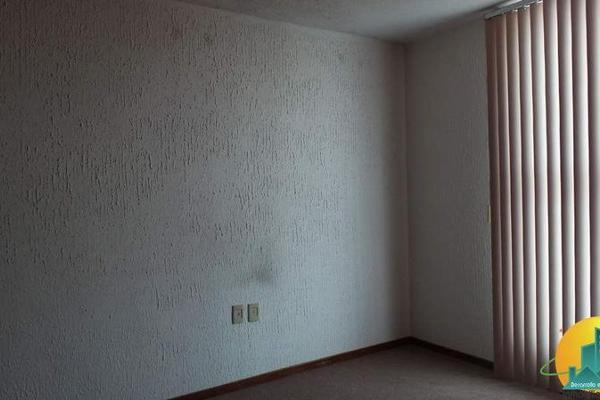 Foto de casa en venta en  , san cristóbal, mineral de la reforma, hidalgo, 8063980 No. 11