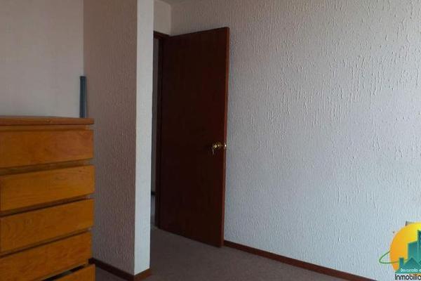 Foto de casa en venta en  , san cristóbal, mineral de la reforma, hidalgo, 8063980 No. 12
