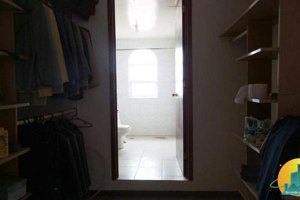 Foto de casa en venta en  , san cristóbal, mineral de la reforma, hidalgo, 8063980 No. 13
