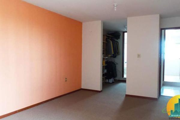 Foto de casa en venta en  , san cristóbal, mineral de la reforma, hidalgo, 8063980 No. 14