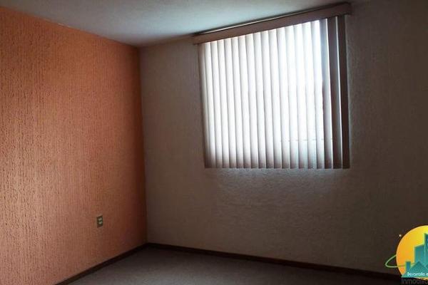 Foto de casa en venta en  , san cristóbal, mineral de la reforma, hidalgo, 8063980 No. 16
