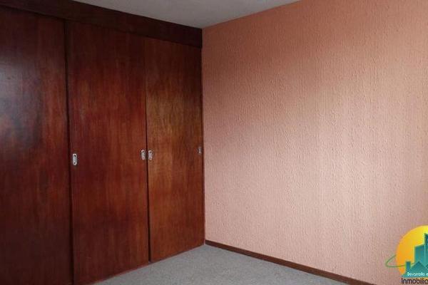 Foto de casa en venta en  , san cristóbal, mineral de la reforma, hidalgo, 8063980 No. 17
