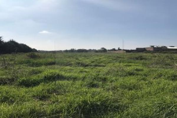 Foto de terreno habitacional en venta en  , san cristóbal tecolit, zinacantepec, méxico, 3634545 No. 03
