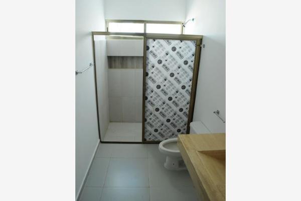 Foto de casa en venta en  , san jose, mérida, yucatán, 12278059 No. 05
