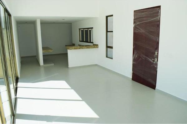 Foto de casa en venta en  , san jose, mérida, yucatán, 12278059 No. 06