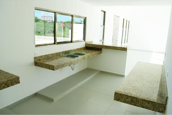 Foto de casa en venta en  , san jose, mérida, yucatán, 12278059 No. 07