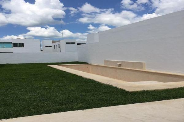 Foto de casa en venta en  , san jose, mérida, yucatán, 12278059 No. 08