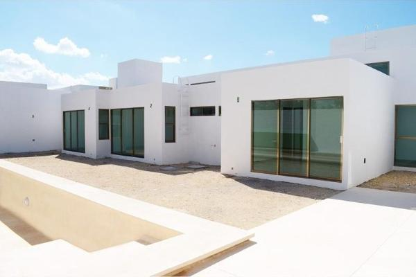 Foto de casa en venta en  , san jose, mérida, yucatán, 12278059 No. 09