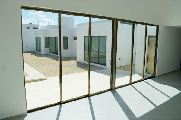 Foto de casa en venta en  , san jose, mérida, yucatán, 12278059 No. 11
