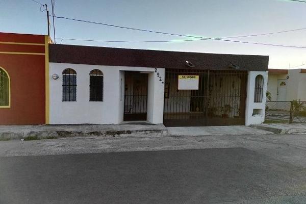Foto de casa en venta en  , san damián, mérida, yucatán, 4674920 No. 02