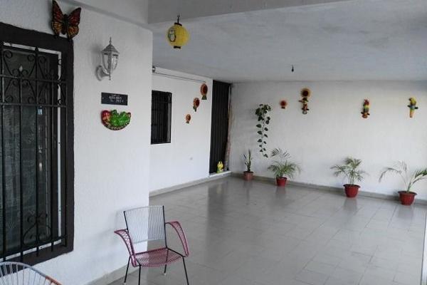 Foto de casa en venta en  , san damián, mérida, yucatán, 4674920 No. 04