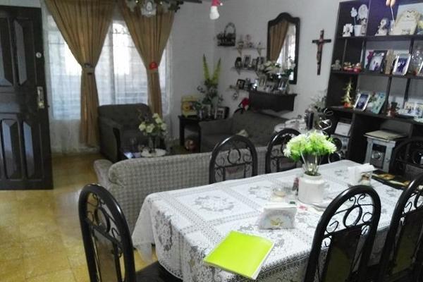 Foto de casa en venta en  , san damián, mérida, yucatán, 4674920 No. 05