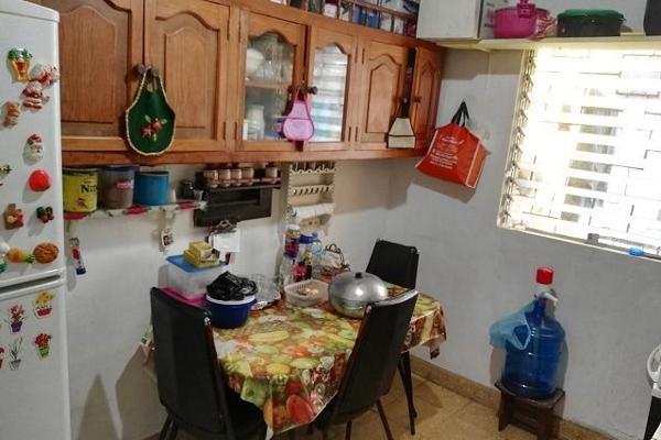 Foto de casa en venta en  , san damián, mérida, yucatán, 4674920 No. 06