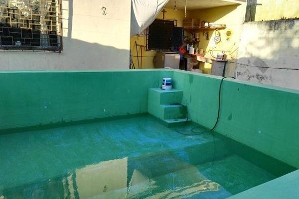 Foto de casa en venta en  , san damián, mérida, yucatán, 4674920 No. 11