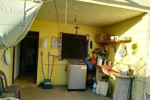 Foto de casa en venta en  , san damián, mérida, yucatán, 4674920 No. 12