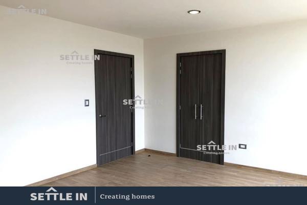 Foto de casa en venta en  , san diedo los sauces, san pedro cholula, puebla, 7495712 No. 03