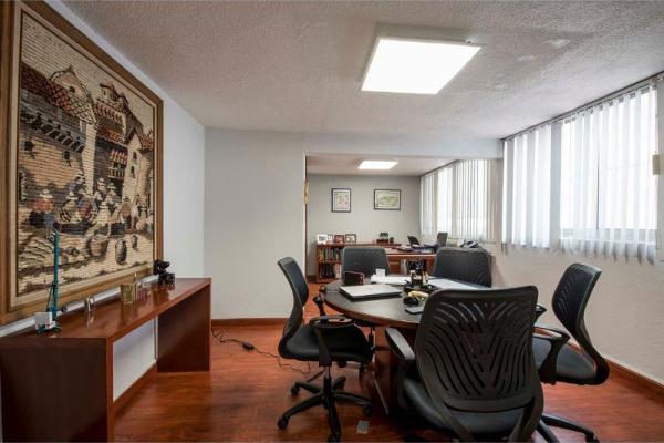 Foto de oficina en venta en  , san diego churubusco, coyoacán, df / cdmx, 9913148 No. 01