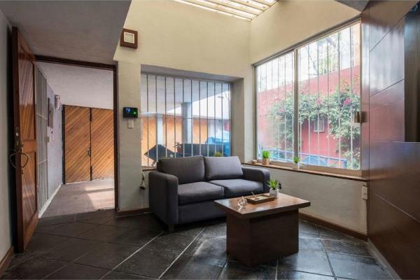 Foto de oficina en venta en  , san diego churubusco, coyoacán, df / cdmx, 9913148 No. 02