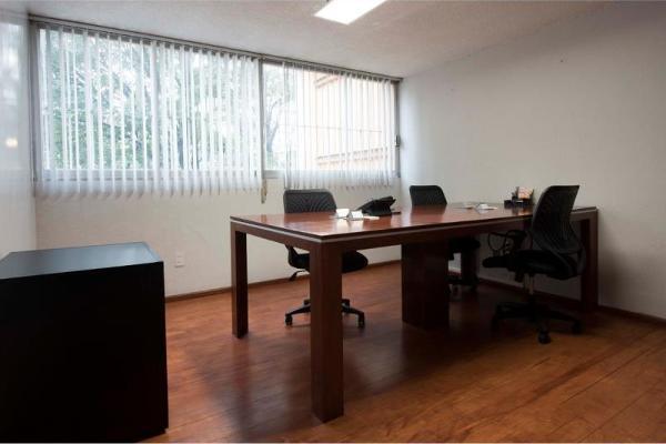 Foto de oficina en venta en  , san diego churubusco, coyoacán, df / cdmx, 9913148 No. 03