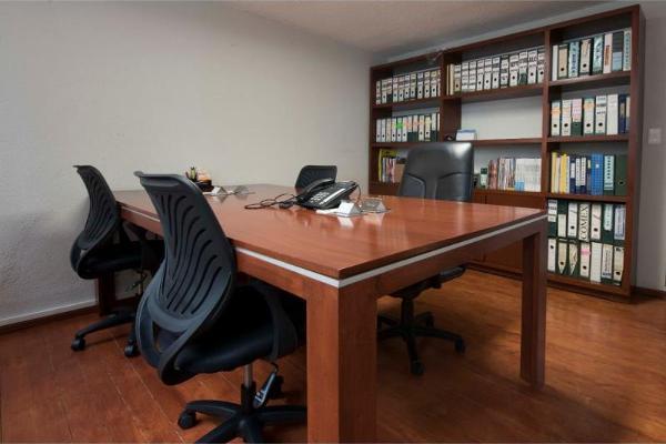 Foto de oficina en venta en  , san diego churubusco, coyoacán, df / cdmx, 9913148 No. 04