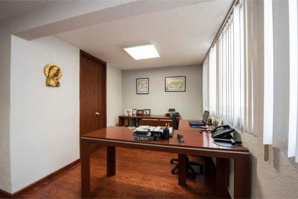 Foto de oficina en venta en  , san diego churubusco, coyoacán, df / cdmx, 9913148 No. 05