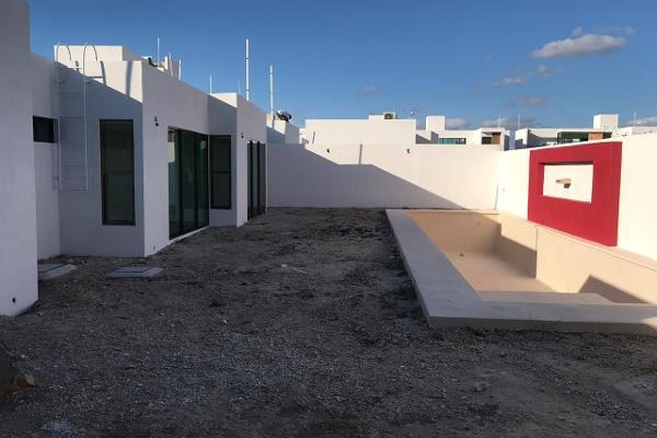 Foto de casa en venta en  , san diego, cuncunul, yucatán, 2633741 No. 02