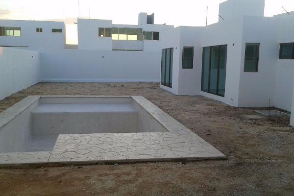 Foto de casa en venta en  , san diego, cuncunul, yucatán, 2633741 No. 11