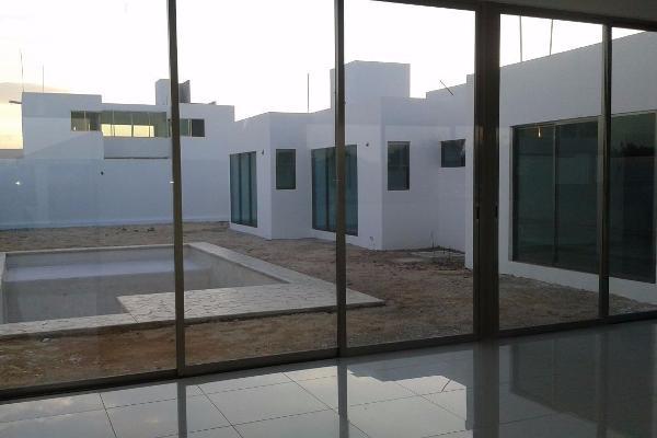 Foto de casa en venta en  , san diego, cuncunul, yucatán, 2633741 No. 13