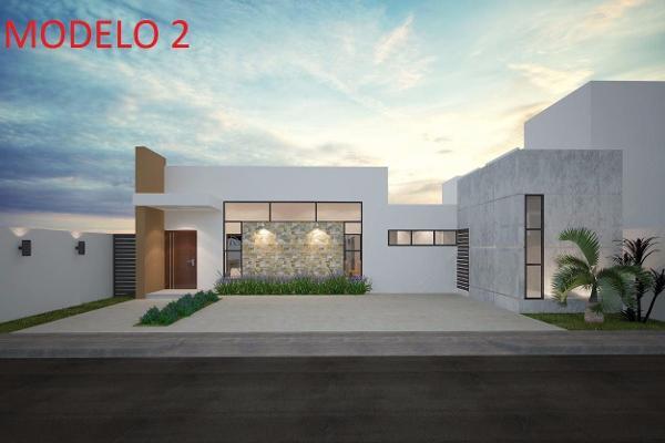 Foto de casa en venta en  , san diego, cuncunul, yucatán, 2633741 No. 15