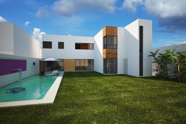 Foto de casa en venta en  , san diego, cuncunul, yucatán, 0 No. 02
