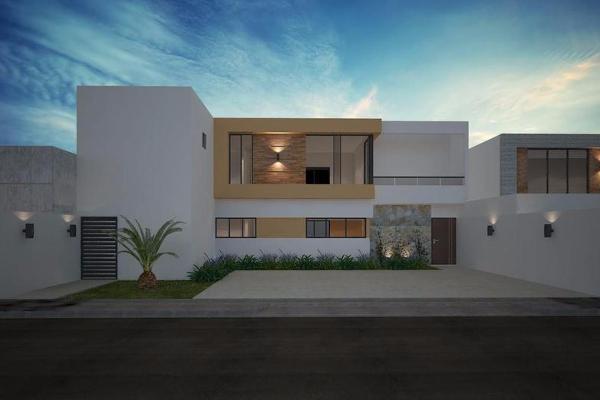 Foto de casa en venta en  , san diego, cuncunul, yucatán, 0 No. 03