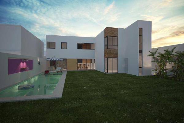 Foto de casa en venta en  , san diego, cuncunul, yucatán, 0 No. 04
