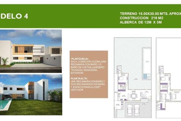 Foto de casa en venta en  , san diego, cuncunul, yucatán, 0 No. 05